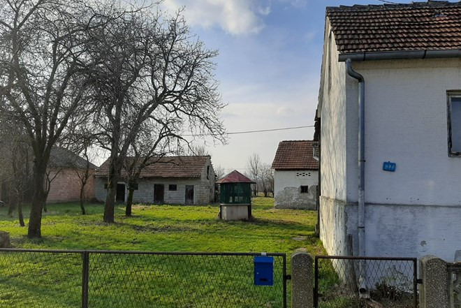 Kuća Brezani, Rakovec