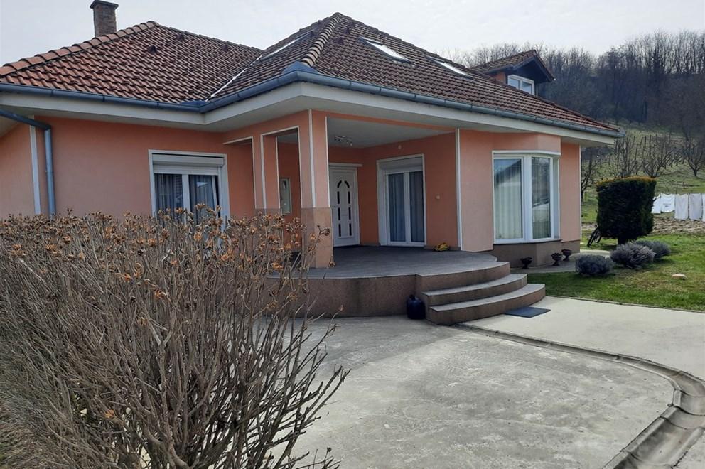 Kuća Virovitica Milanovac | INDEX OGLASI
