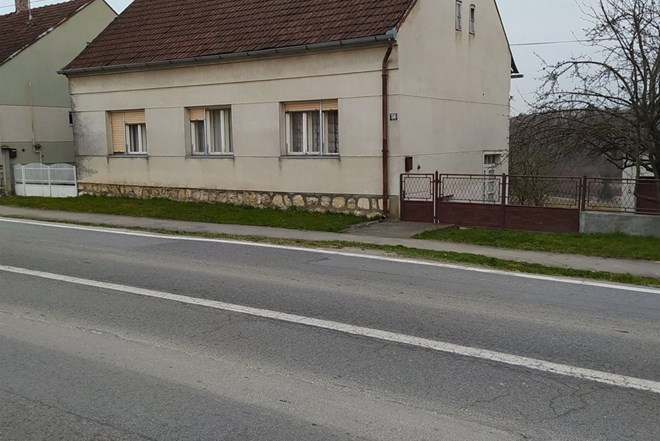 Kuća Daruvar Donji Daruvar 118m2 ...26000 eura