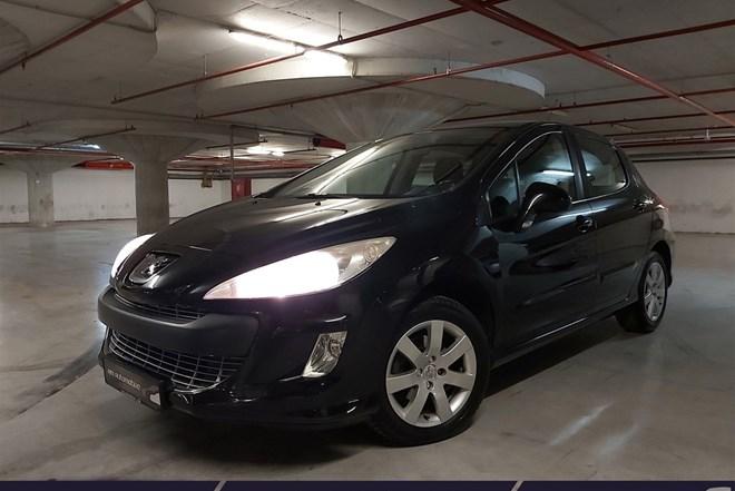 Peugeot 308 1,6 VTi Premium