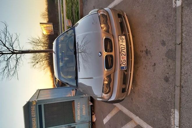 BMW serija 3 Coupe E46 2001 reg 5/2021 Odlican