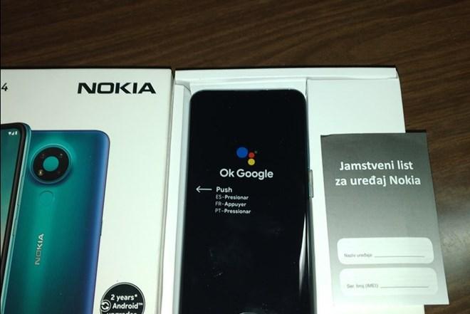 Nokia 33.4