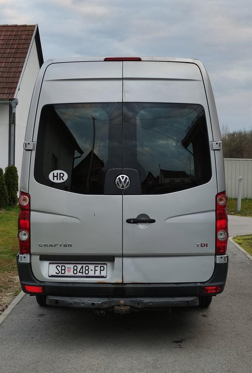 Wv транспортер т5 фургон регулируемый элеватор аварс