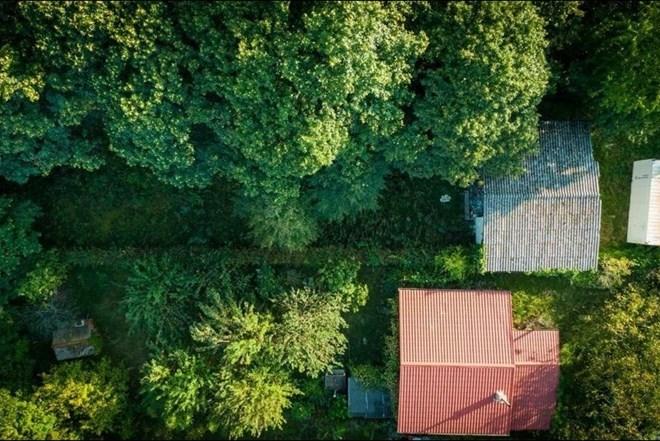 Kuća Samobor - Okolica Mala Jazbina