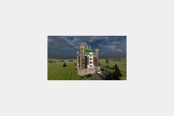 SATELIT LUX Luxury apart-hotel – member od SATELIT GROUP  www.satelitlux.rs