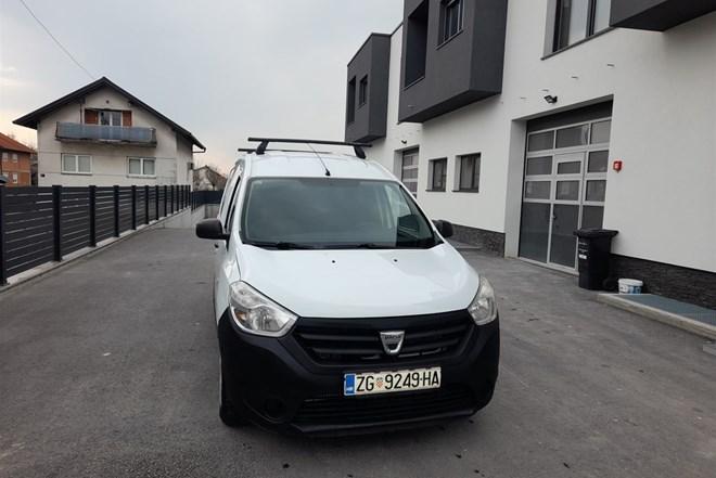Dacia Dokker 1.5dci