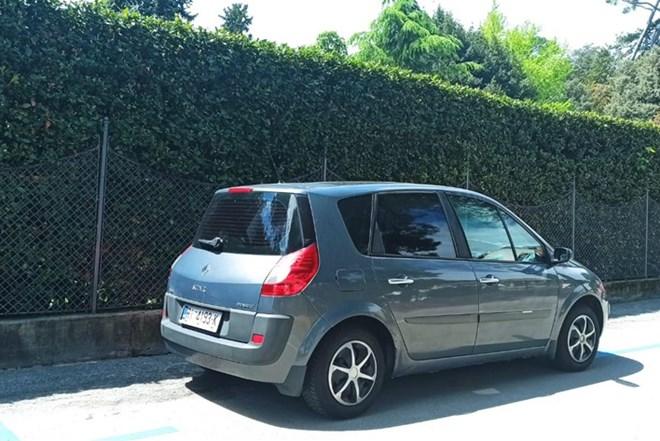 Renault Scenic 1,5 dCi Vrlo očuvan