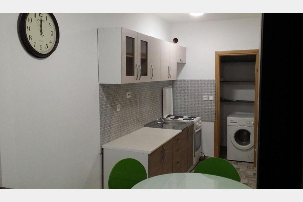 Osijek Sjenjak - predivan mali stan | INDEX OGLASI