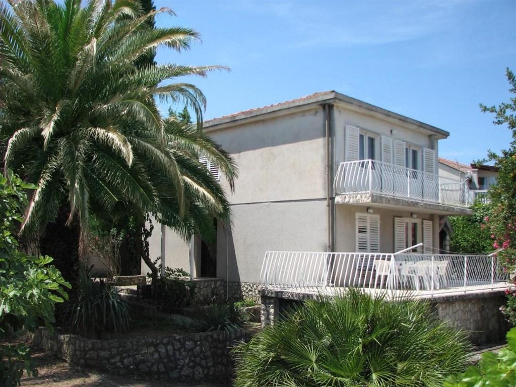 Kuća Korčula