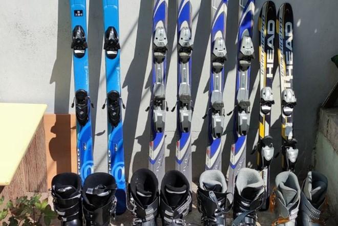 Skijaška oprema