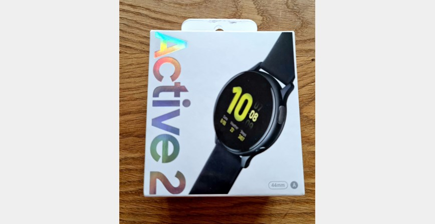 Novi Samsung Galaxy Active 2 smart watch 44mm