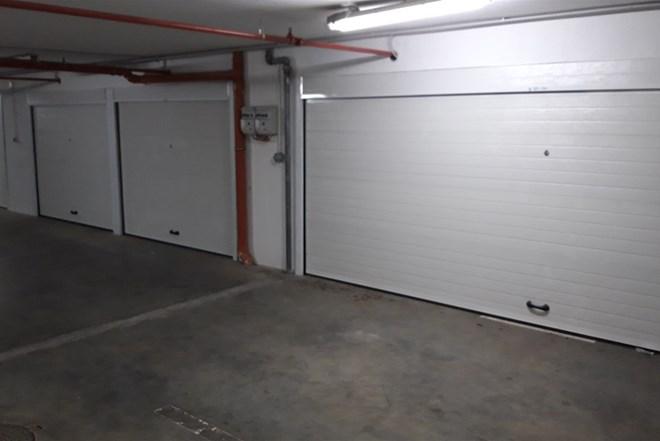 Garaža Trnje Sigečica