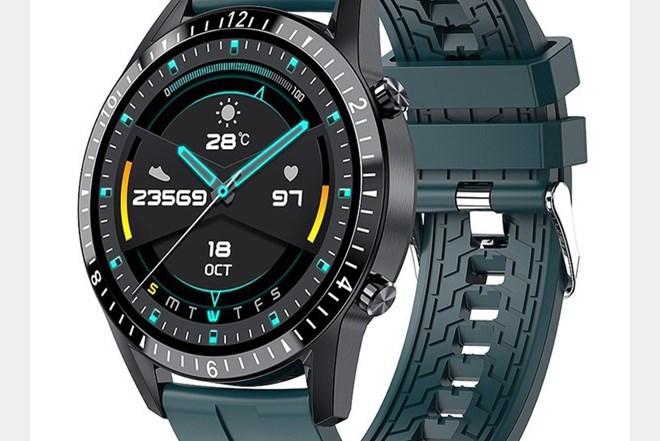 Smartwatch L9 Novo!